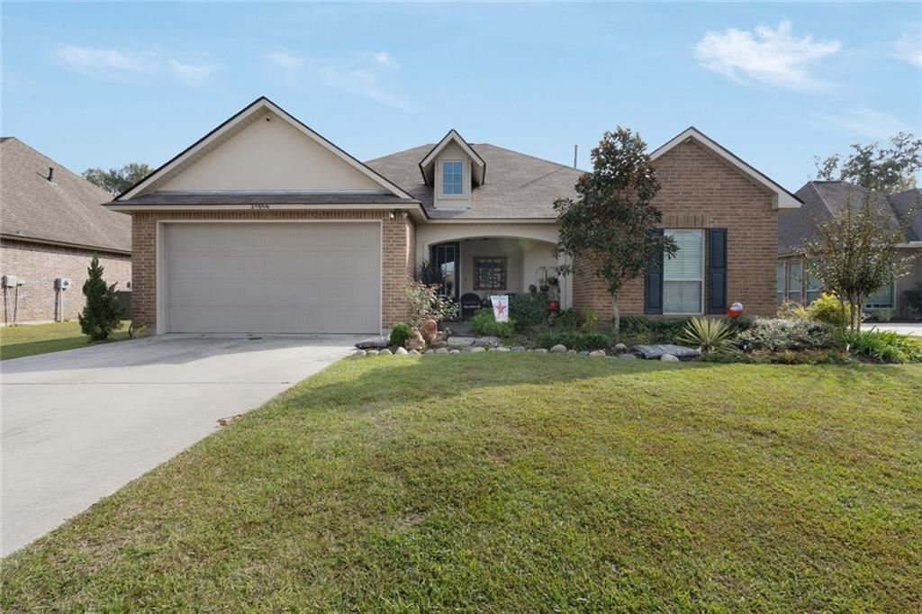 24066 SPANISH OAK Avenue, Ponchatoula, LA 70454 - #: 2229943