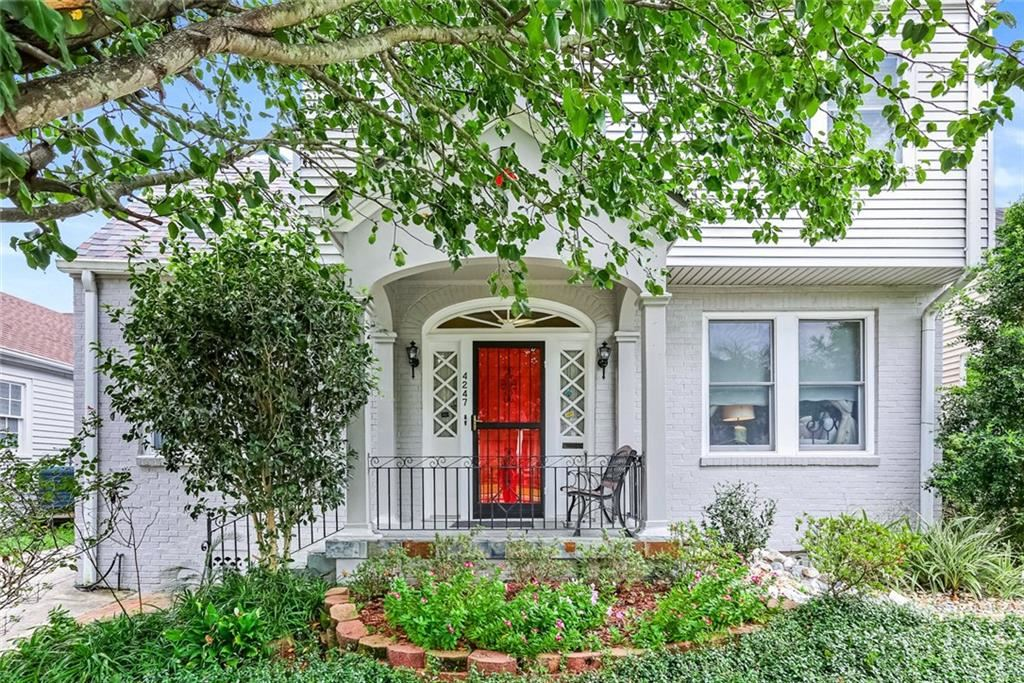 4247 VINCENNES Street, New Orleans, LA 70125 - #: 2269943