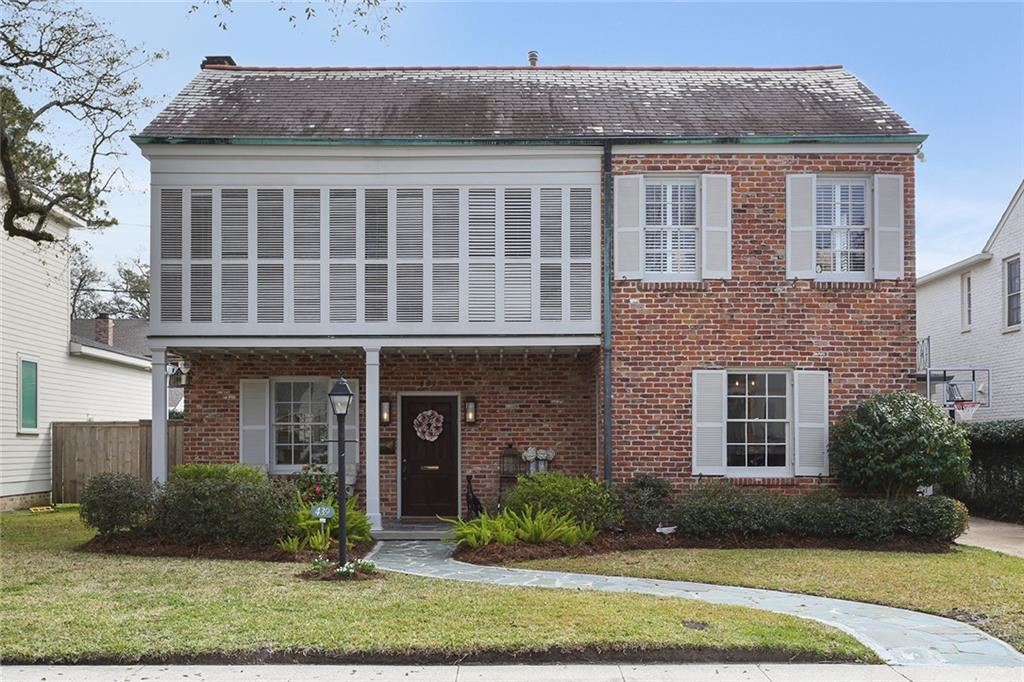 439 BETZ Place, Metairie, LA 70005 - #: 2288947