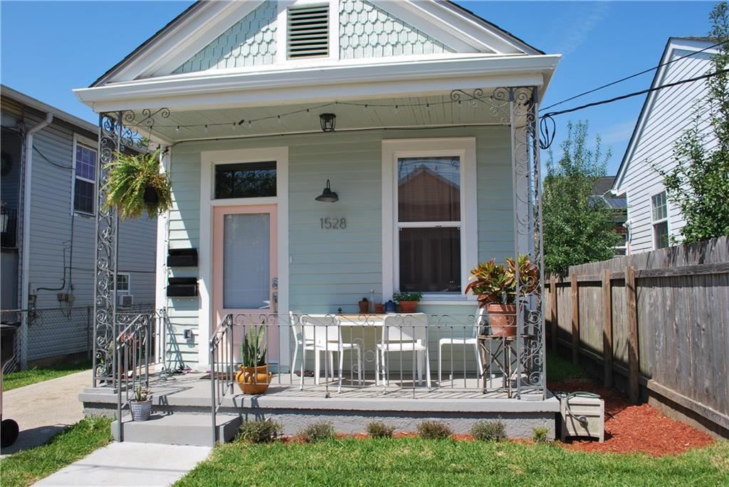 1528 JOLIET Street, New Orleans, LA 70118 - #: 2299947