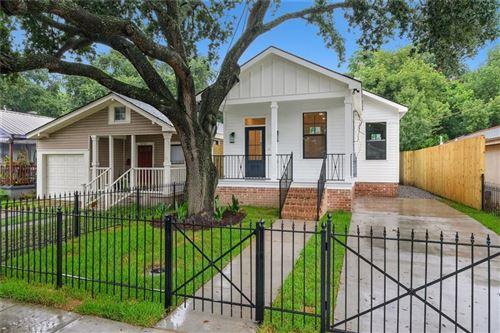 Photo of 2759 LAVENDER Street, New Orleans, LA 70122 (MLS # 2310948)