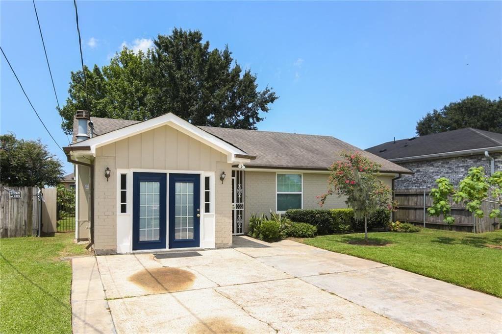 1516 MAYFIELD Street, Kenner, LA 70065 - MLS#: 2263949