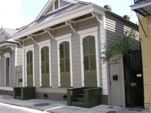Photo of 1032 BOURBON Street, New Orleans, LA 70116 (MLS # 2299954)