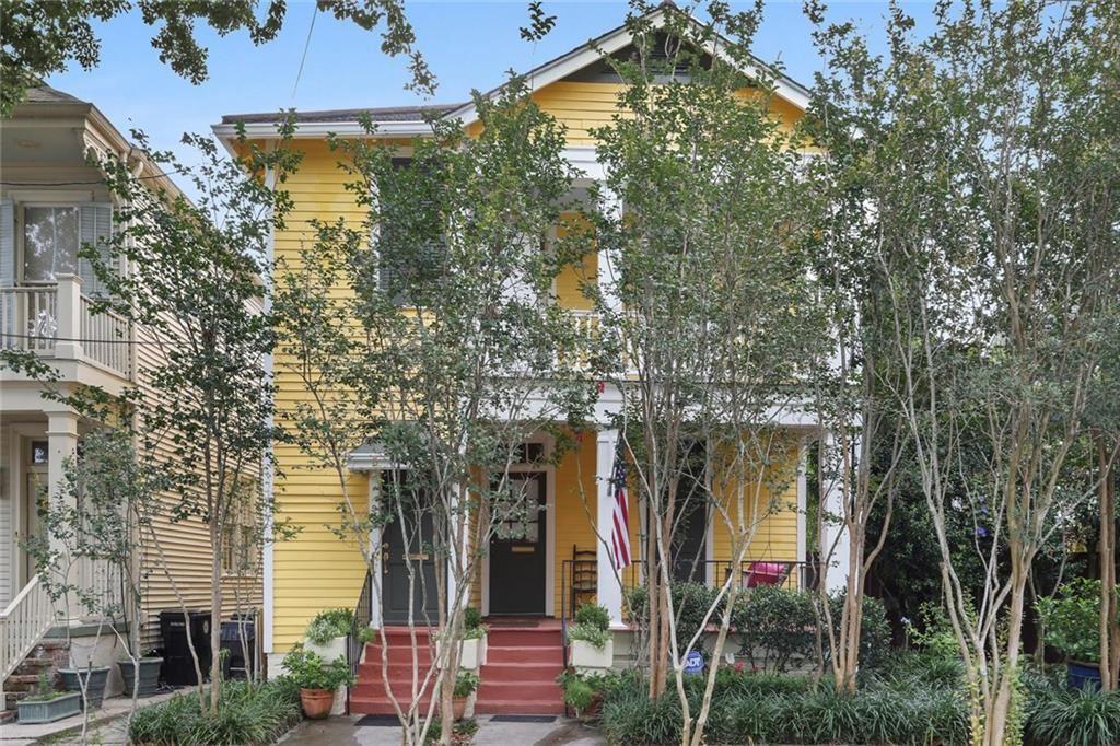 939 ELEONORE Street, New Orleans, LA 70115 - #: 2254956