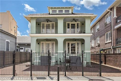 Photo of 922 DAUPHINE Street #922, New Orleans, LA 70116 (MLS # 2299957)
