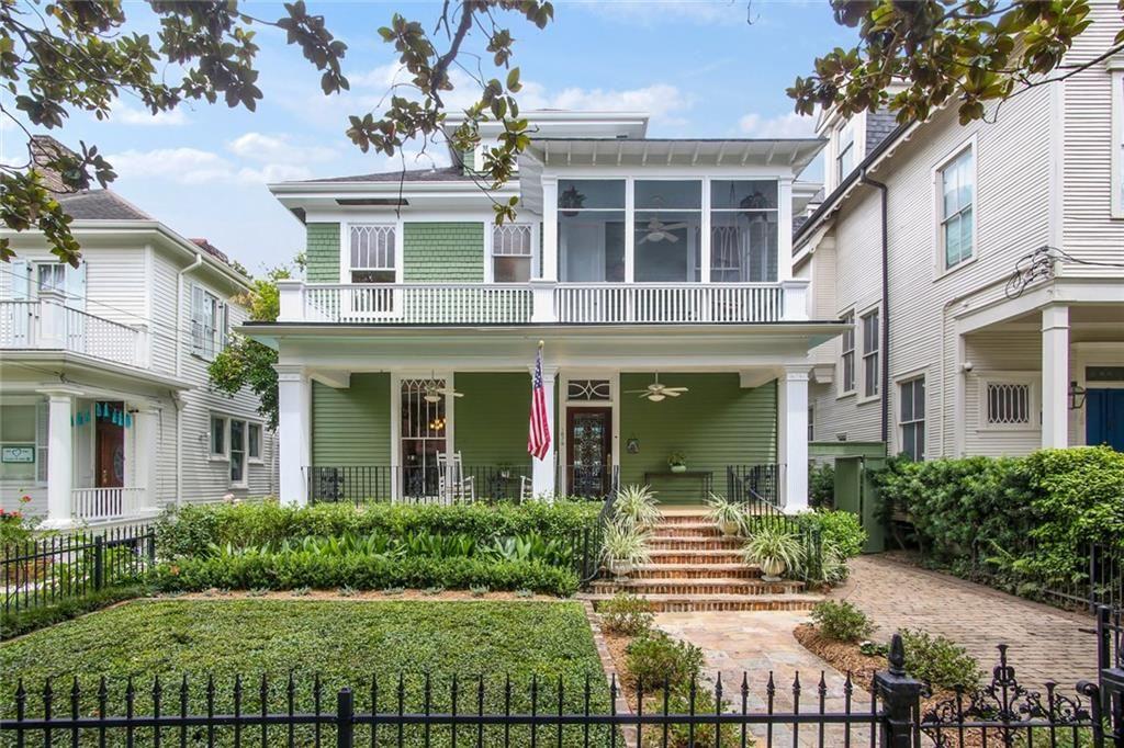 1679 SONIAT Street, New Orleans, LA 70115 - #: 2254959