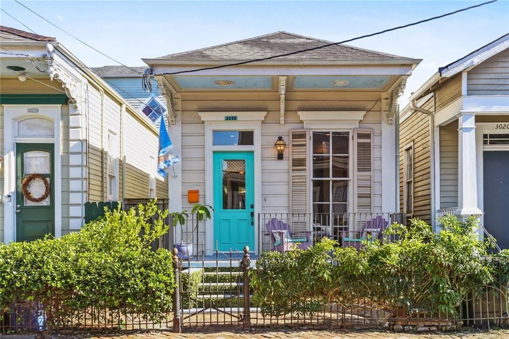 3016 LAUREL Street, New Orleans, LA 70115 - #: 2315959