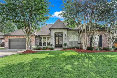 Photo of 672 SILVERTHORNE Lane, Covington, LA 70433 (MLS # 2253960)
