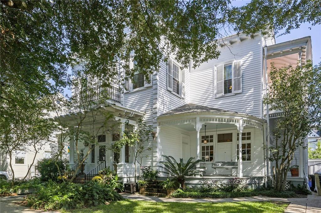 1643-49-51 STATE Street, New Orleans, LA 70118 - #: 2257960