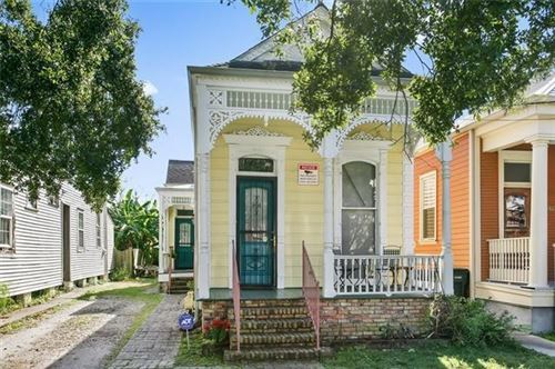 Photo of 3428 BIENVILLE Street, New Orleans, LA 70119 (MLS # 2299961)