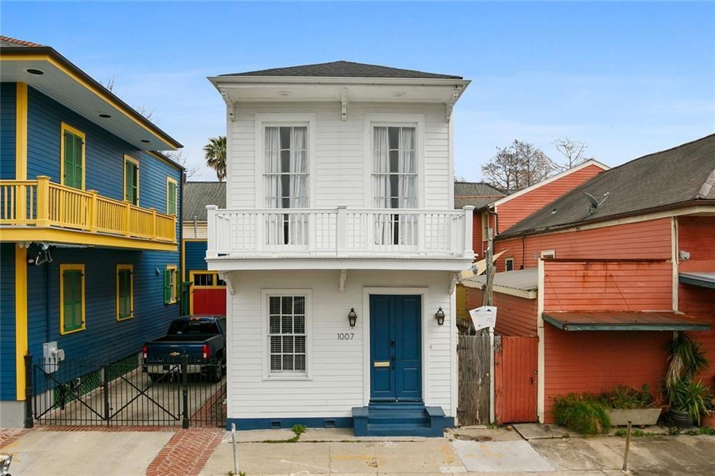 1007 ST ROCH Avenue, New Orleans, LA 70117 - #: 2286961
