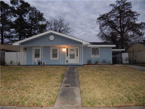 Photo of 4743 WARREN Drive, New Orleans, LA 70127 (MLS # 2226963)