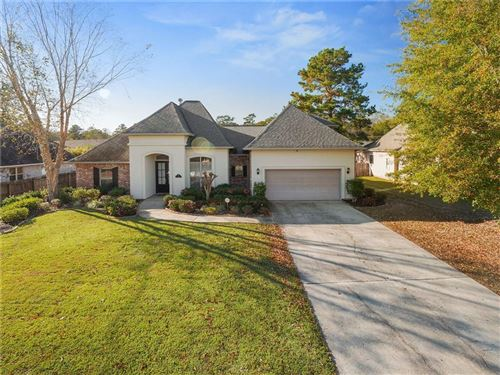 Photo of 188 GOLDEN MEADOW Drive, Covington, LA 70433 (MLS # 2277963)