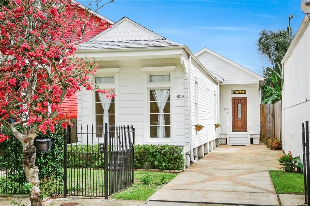 4019 DRYADES Street, New Orleans, LA 70115 - #: 2257964