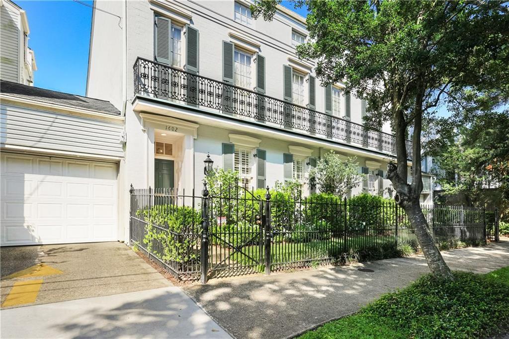 1602 3RD Street #6, New Orleans, LA 70130 - #: 2263964