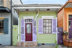 Photo of 1432 CHARTRES Street, New Orleans, LA 70116 (MLS # 2204965)