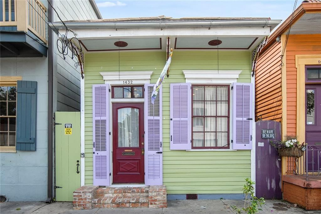 1432 CHARTRES Street, New Orleans, LA 70116 - #: 2204965