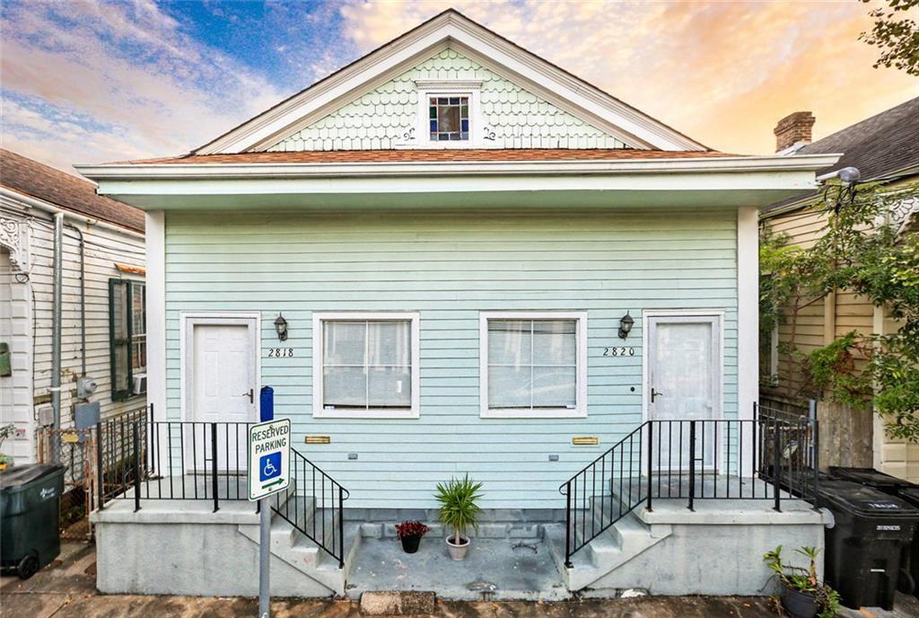 2818 20 ST PHILIP Street, New Orleans, LA 70119 - #: 2271965