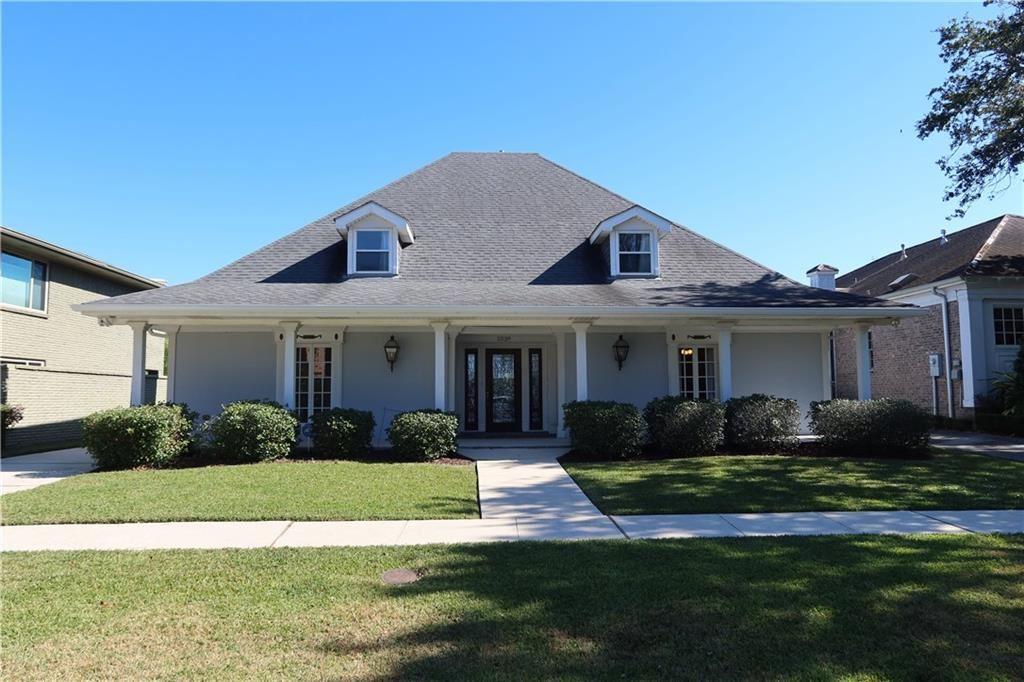5539 BELLAIRE Drive, New Orleans, LA 70124 - #: 2273965