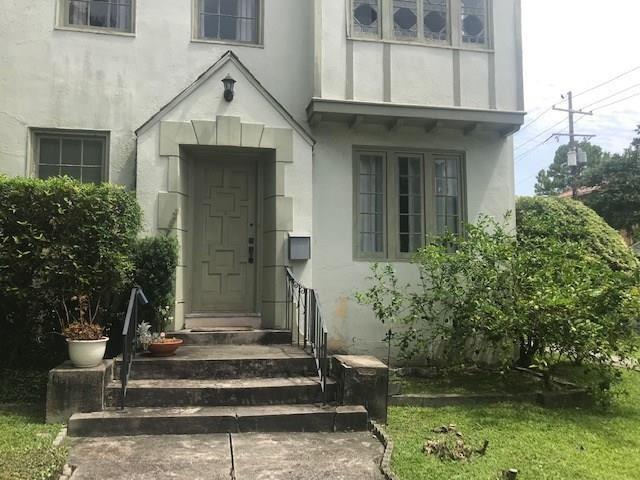4703 PRYTANIA Street, New Orleans, LA 70115 - #: 2261966