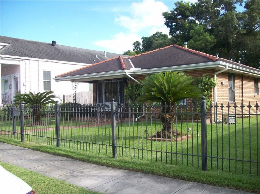 4034 BAUDIN Street, New Orleans, LA 70119 - #: 2307967