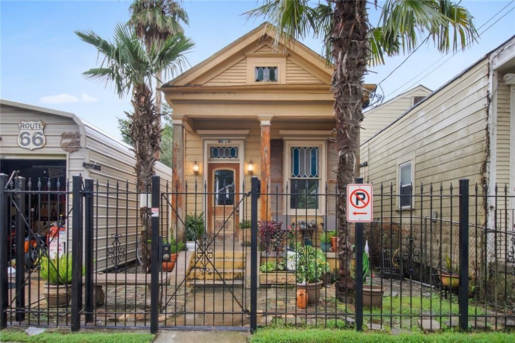 1125 HILLARY Street, New Orleans, LA 70118 - #: 2314967