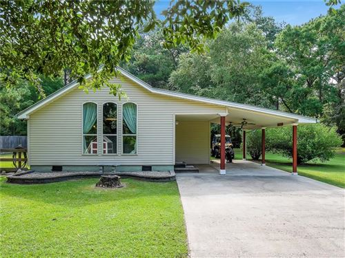 Photo of 76078 CARROL Drive, Covington, LA 70435 (MLS # 2260968)