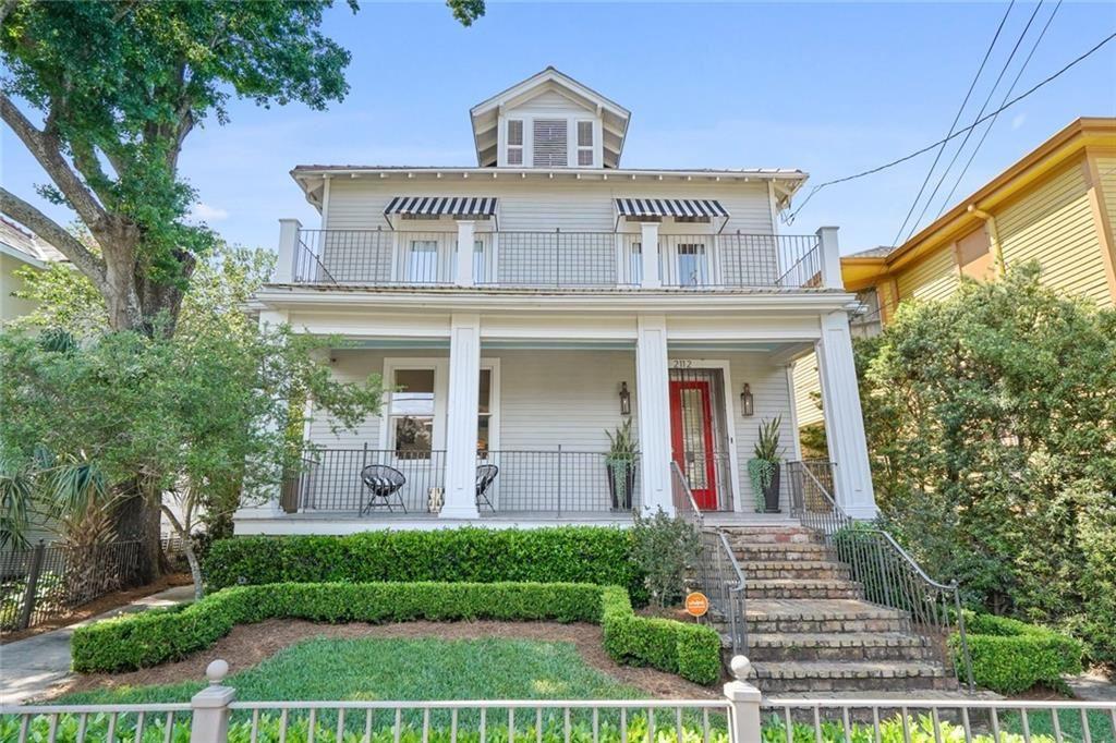 2112 DUBLIN Street, New Orleans, LA 70118 - #: 2295968