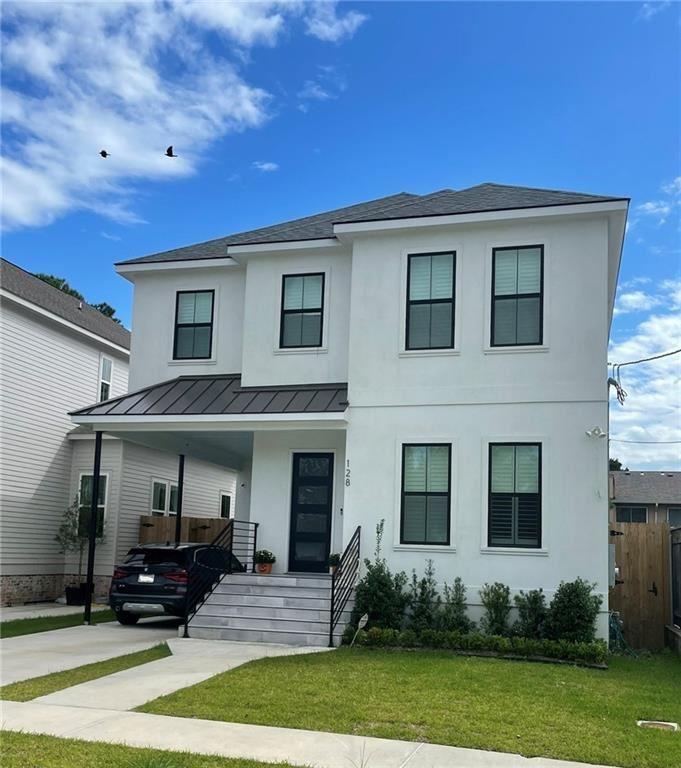 906 GERMAIN Street, New Orleans, LA 70124 - #: 2315968