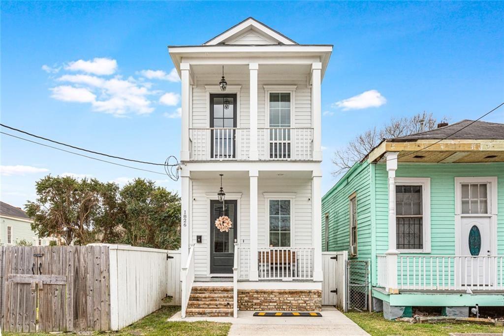 1826 THIRD Street, New Orleans, LA 70113 - #: 2288971