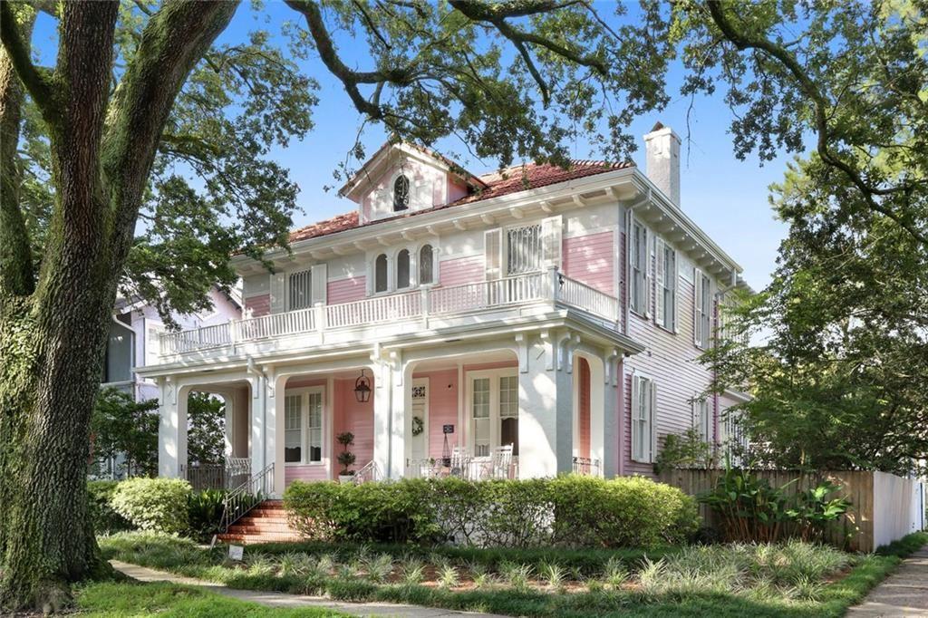16 NERON Place, New Orleans, LA 70118 - #: 2304972