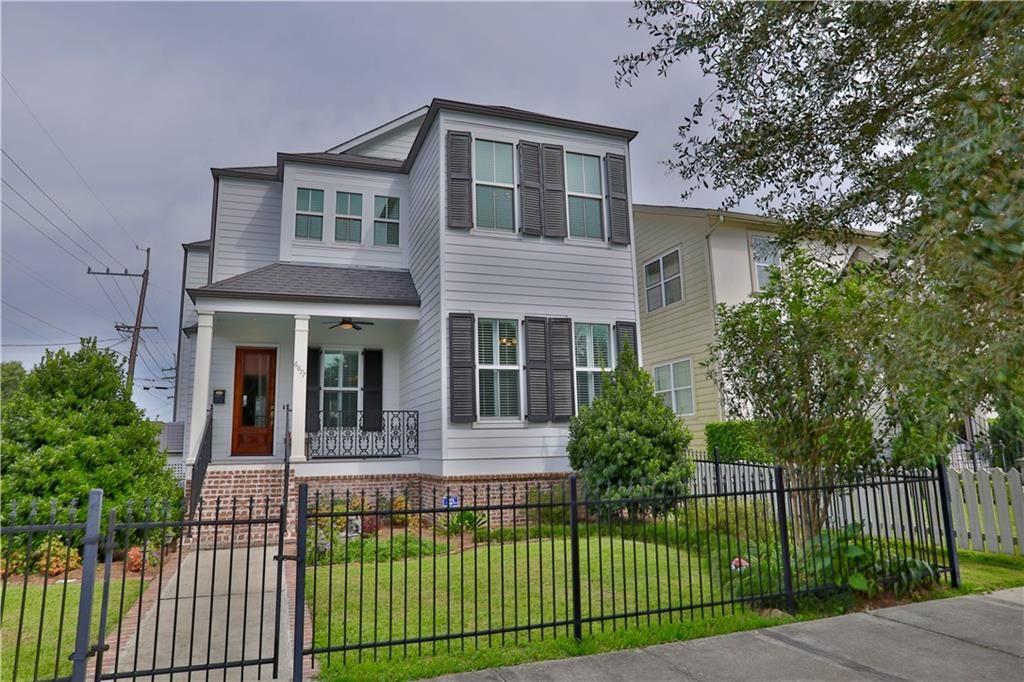 6677 CANAL Boulevard, New Orleans, LA 70124 - #: 2287974