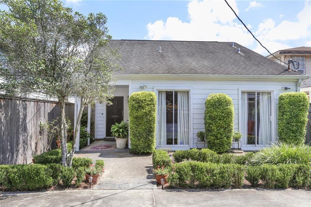 311 CALHOUN Street, New Orleans, LA 70118 - #: 2268975