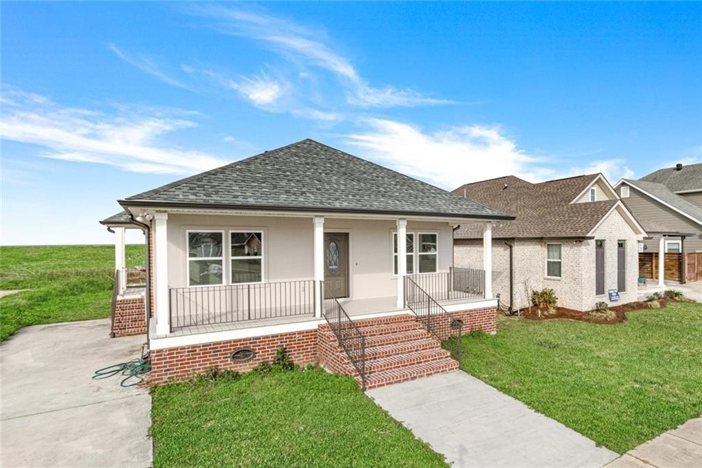 4247 FLORIDA Avenue, Meraux, LA 70075 - #: 2288975