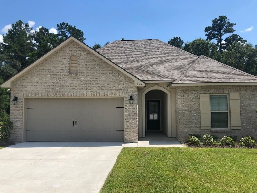 641 TERRACE LAKE Drive, Covington, LA 70435 - #: 2183977