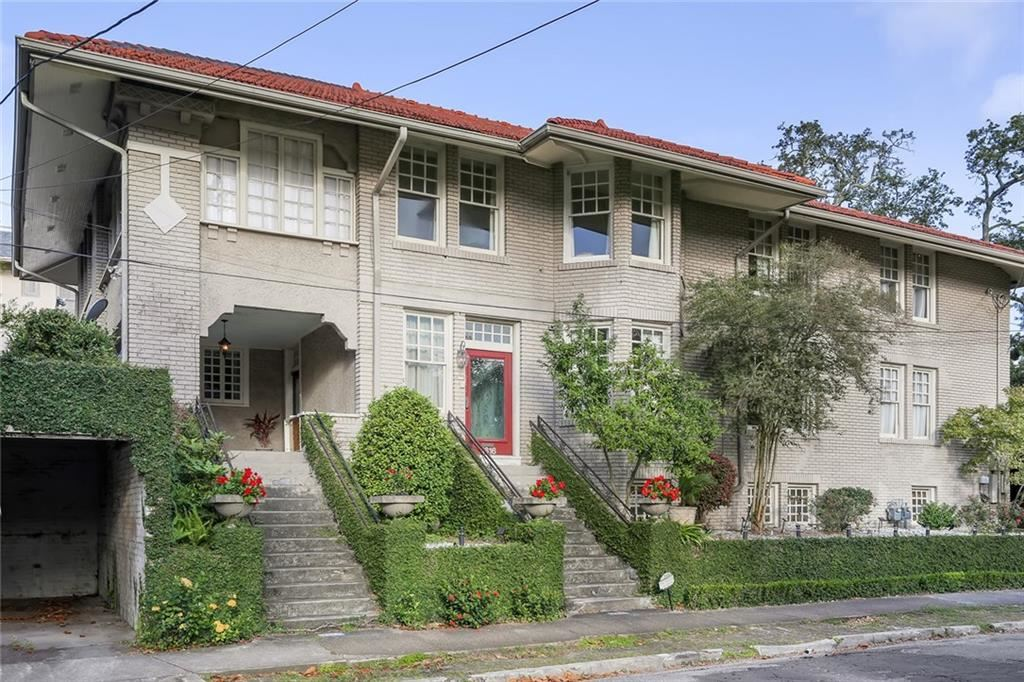 1614 VALMONT Street #1614, New Orleans, LA 70115 - #: 2269977