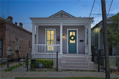 Photo of 2351 CHIPPEWA Street, New Orleans, LA 70130 (MLS # 2253978)