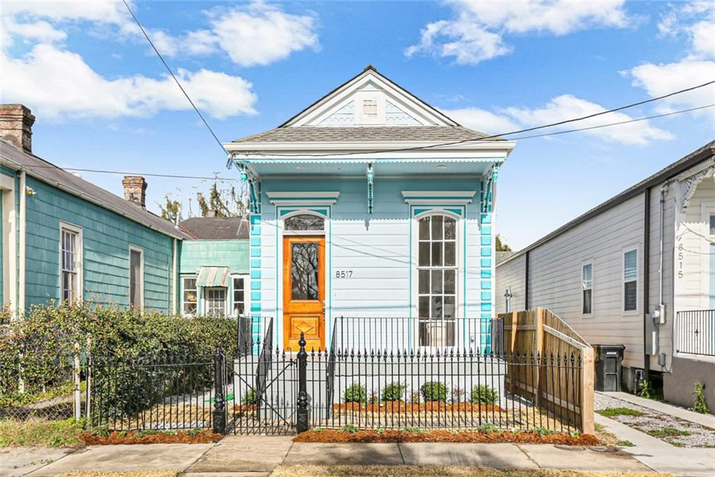 8517 WILLOW Street, New Orleans, LA 70118 - #: 2282978