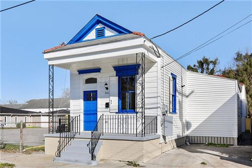 Photo of 2461 N CLAIBORNE Avenue, New Orleans, LA 70117 (MLS # 2241979)