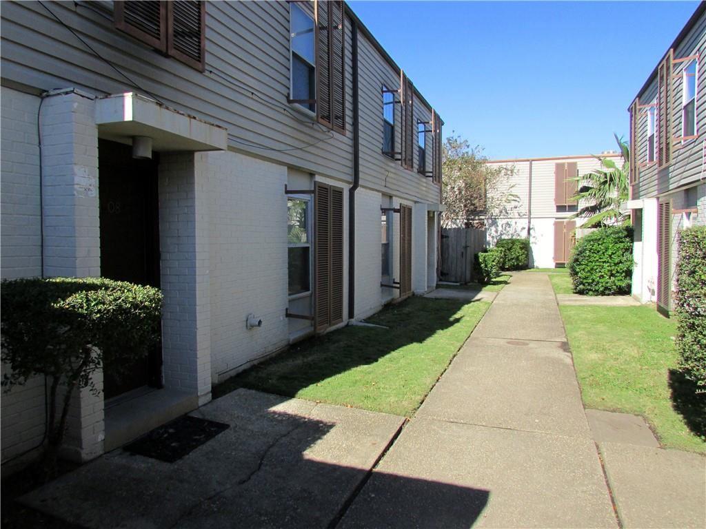 1110 LAKE Avenue #0, Metairie, LA 70005 - #: 2277979