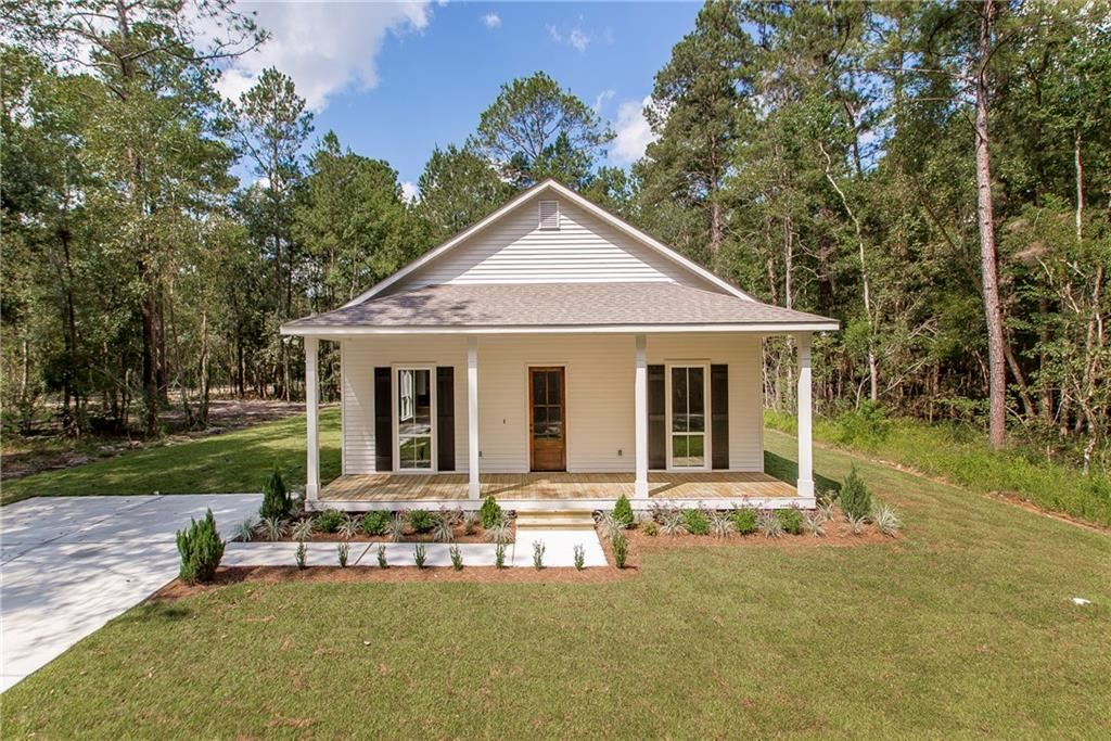73163 TEAL Road, Abita Springs, LA 70420 - #: 2222980