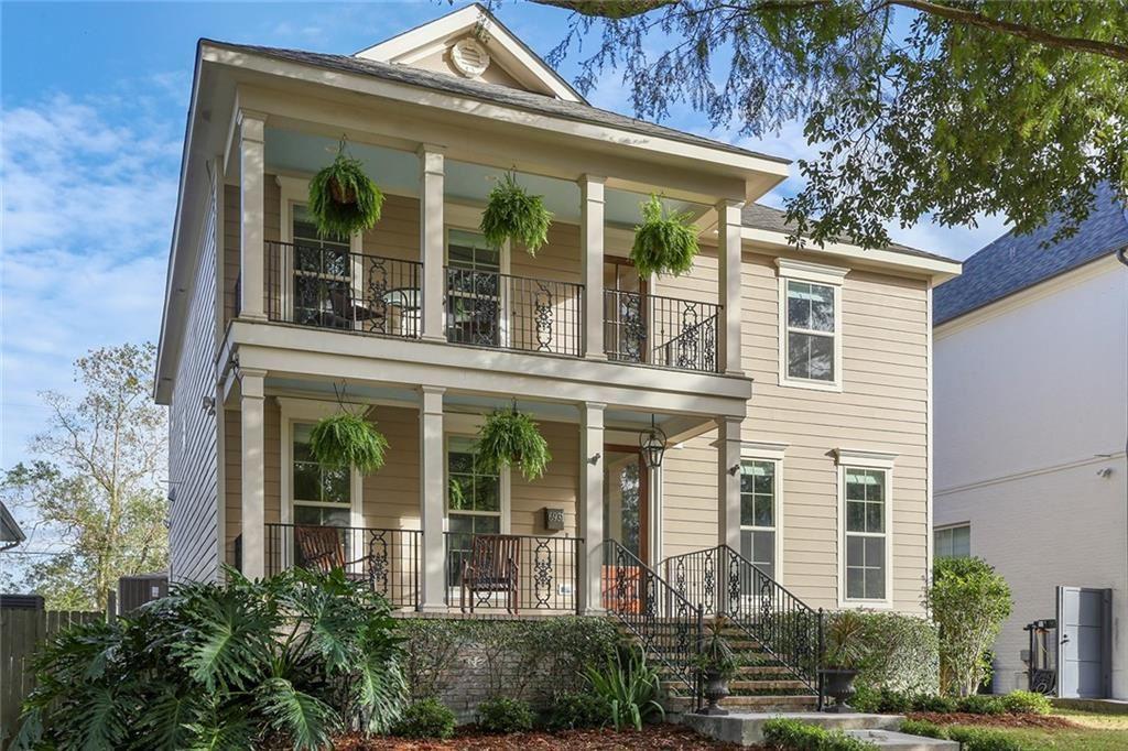 6931 MARSHAL FOCH Street, New Orleans, LA 70124 - #: 2276981