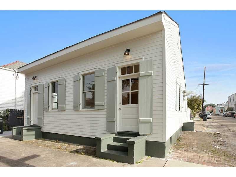 901 SEVENTH Street, New Orleans, LA 70115 - #: 2284984