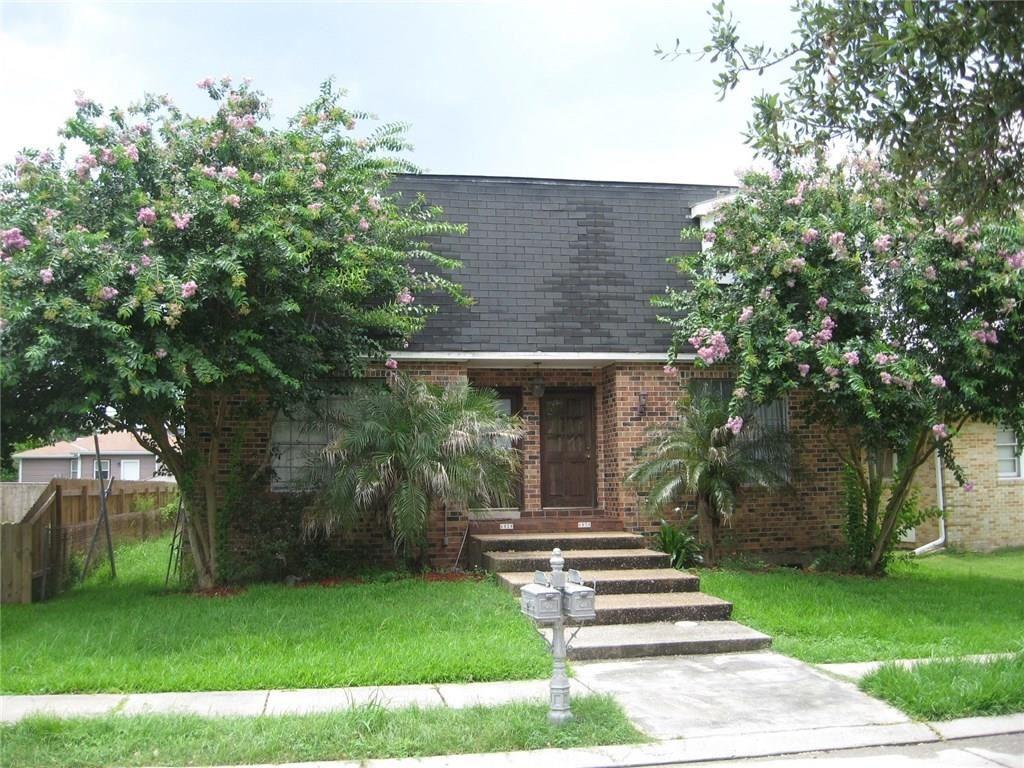 6828 ARGONNE Street, New Orleans, LA 70124 - #: 2266985