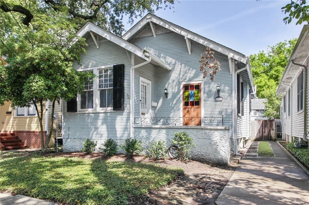 2627 PALMER Avenue, New Orleans, LA 70115 - #: 2296985