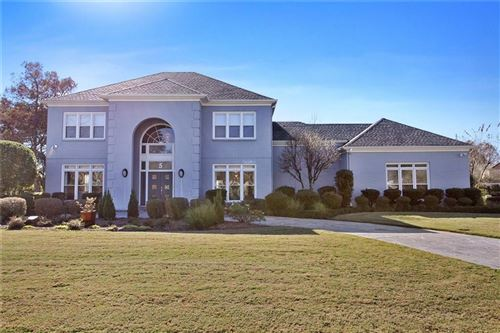 Photo of 5 GRAND CYPRESS Court, New Orleans, LA 70131 (MLS # 2232986)