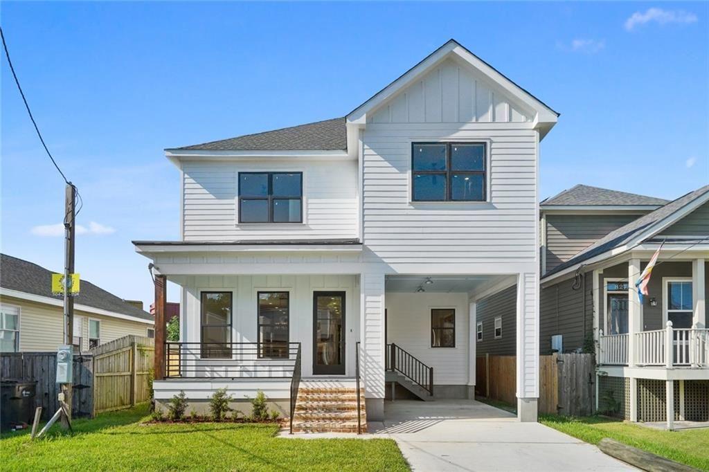 821 HOMEDALE Street, New Orleans, LA 70124 - #: 2265986