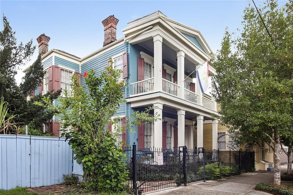 2125 N RAMPART Street, New Orleans, LA 70116 - #: 2213987
