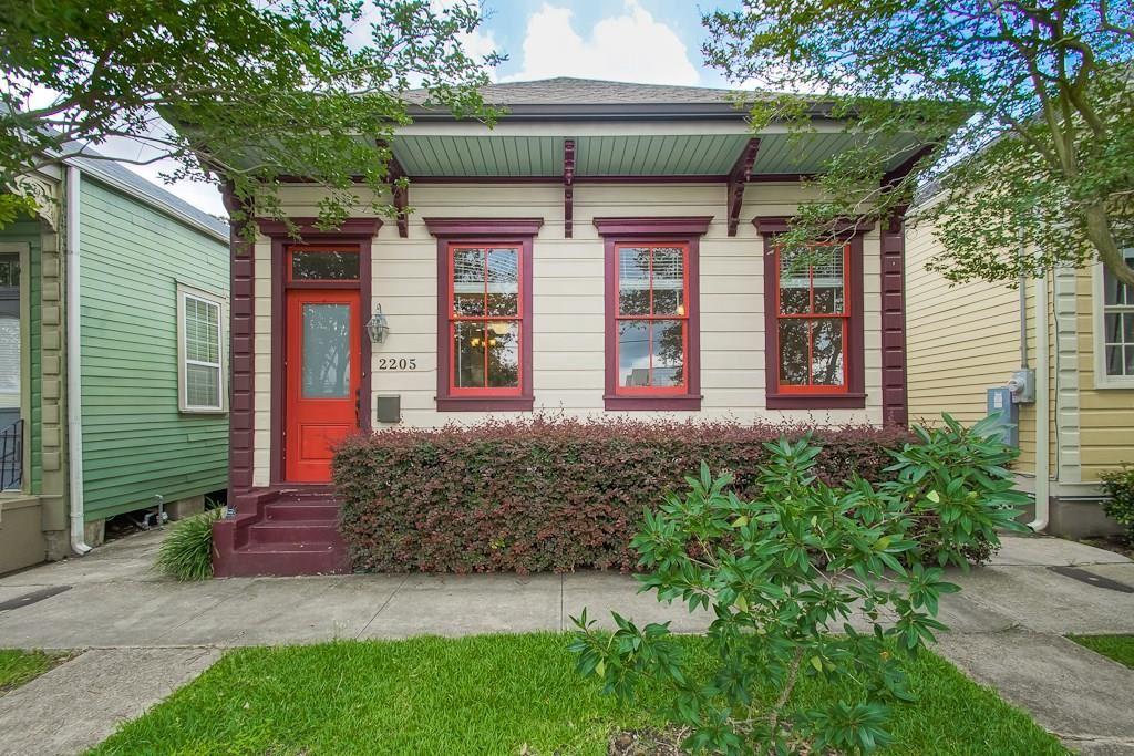 2205 VALENCE Street, New Orleans, LA 70115 - #: 2254987