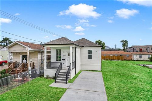 Photo of 1349 SERE Street, New Orleans, LA 70122 (MLS # 2269988)